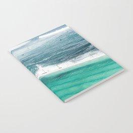Bondi Icebergs Club Notebook