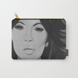 Kim K Carry-All Pouch