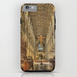 Cathedral Beauty iPhone Case