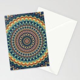 Mandala 215 Stationery Cards