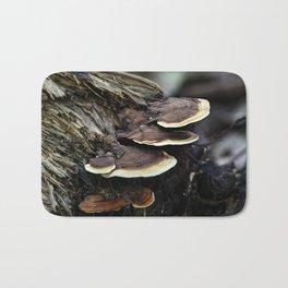 Forest Fungi Bath Mat