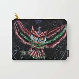 SouthPaw Science Album Cover Carry-All Pouch