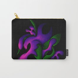 Wild Flower (2 of 3) Carry-All Pouch