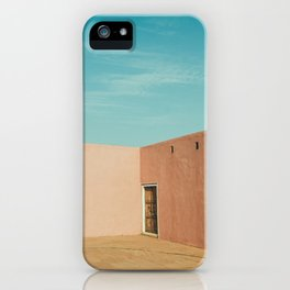 Welcome to Rajasthan iPhone Case
