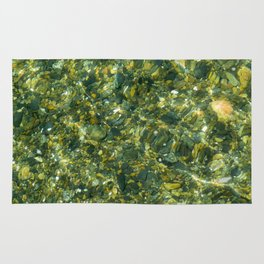 Rocky Waters Rug
