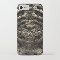 prometheus iPhone & iPod Cases featuring - Prometheus - by Mr.Klevra
