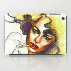 Necessary Excitement iPad Case