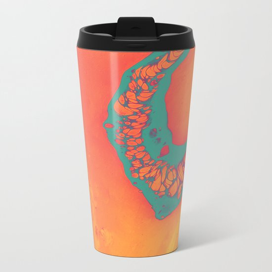 light my fire Metal Travel Mug