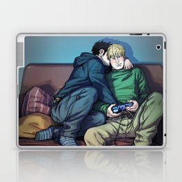 William and Theodore 07 Laptop & iPad Skin