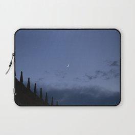 Night at Salamanca Laptop Sleeve