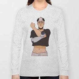 Shiro Long Sleeve T-shirt