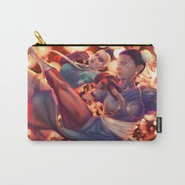 FIGHT! Carry-All Pouch