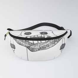 Ivan the Terrible Fanny Pack