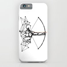 the Archer Slim Case iPhone 6s