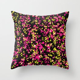 *SPLASH_COMPOSITION_54 Throw Pillow