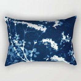 Botanicus (21), Botanical Art Print, Art Print, Botanical Poster, Vintage Print, Kitchen Art Rectangular Pillow