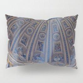 St. Peter's Basilica Pillow Sham