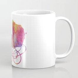 Baby carriage Coffee Mug