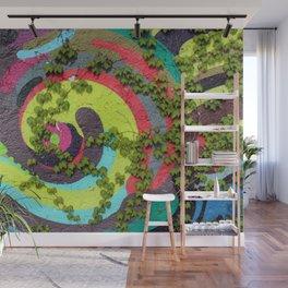 Nature vs. Nurture II Wall Mural