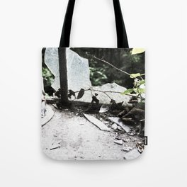 The Headless Mother Tote Bag