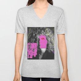 Woman N11 Unisex V-Neck