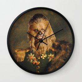 Chewy General   Fan Art Wall Clock