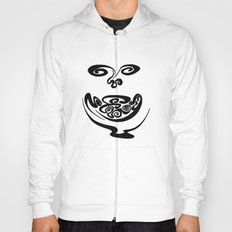 Smiley Face Hoody