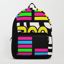 200 BPM Backpack