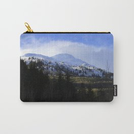 Snow Top Carry-All Pouch