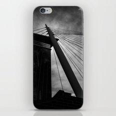 Suspension iPhone & iPod Skin