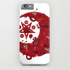 The Blood Moon Compels You to Fuck Shit Up iPhone 6s Slim Case