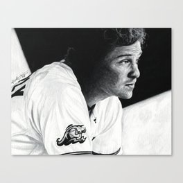 Joe Mantiply  Canvas Print