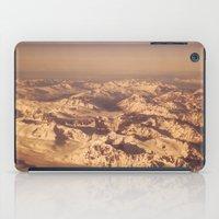 looking for alaska iPad Cases featuring Somewhere Over Alaska by Alaskan Momma Bear