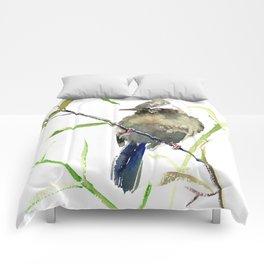 Yuhina Bird Comforters