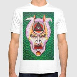 +K26 Kabuki Oni T-shirt