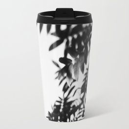 Leaf Study #8 Travel Mug