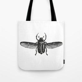 Bug 2 Tote Bag