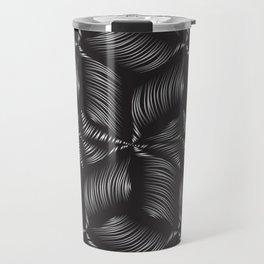 Metallic clew Travel Mug