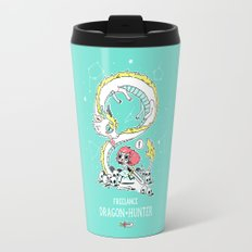 Dragon Hunter Travel Mug