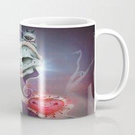 2013 Horror Girl Coffee Mug