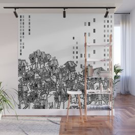 Other Stories IV-I Wall Mural