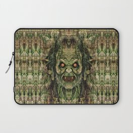 Old Corpse Laptop Sleeve