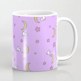 Cute Kawaii Fairy Kei Sailor Moon Bedspread Coffee Mug