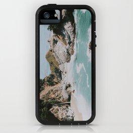 big sur / california iPhone Case