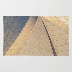 Sydney Opera House II Rug