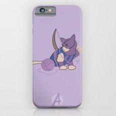 Cateye of the Catvengers iPhone 6s Slim Case