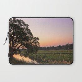 Kruger Park Twilight Laptop Sleeve