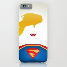 SUPERGIRL Slim Case iPhone 6s