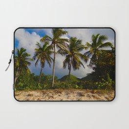 Island Living Laptop Sleeve