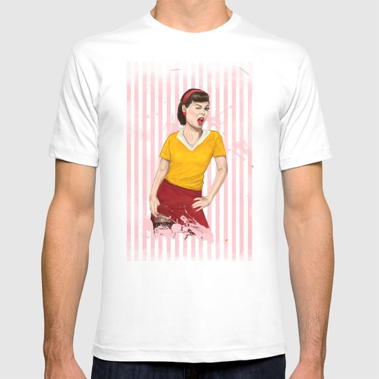 be my lover T-shirt